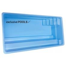 Гарантия 100 лет. Производство Польша. Exclusive Pools - Smart Pool