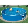 Сборный наземный бассейн Mountfield Azuro 300A без фильтрации