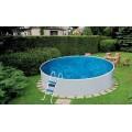Сборный наземный бассейн Mountfield Azuro 240 без фильтрации